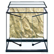 Exo Terra Glass Terrarium 24x18x24 - Allans Pet Center