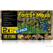 Exo-Terra Forest Moss - Allans Pet Center