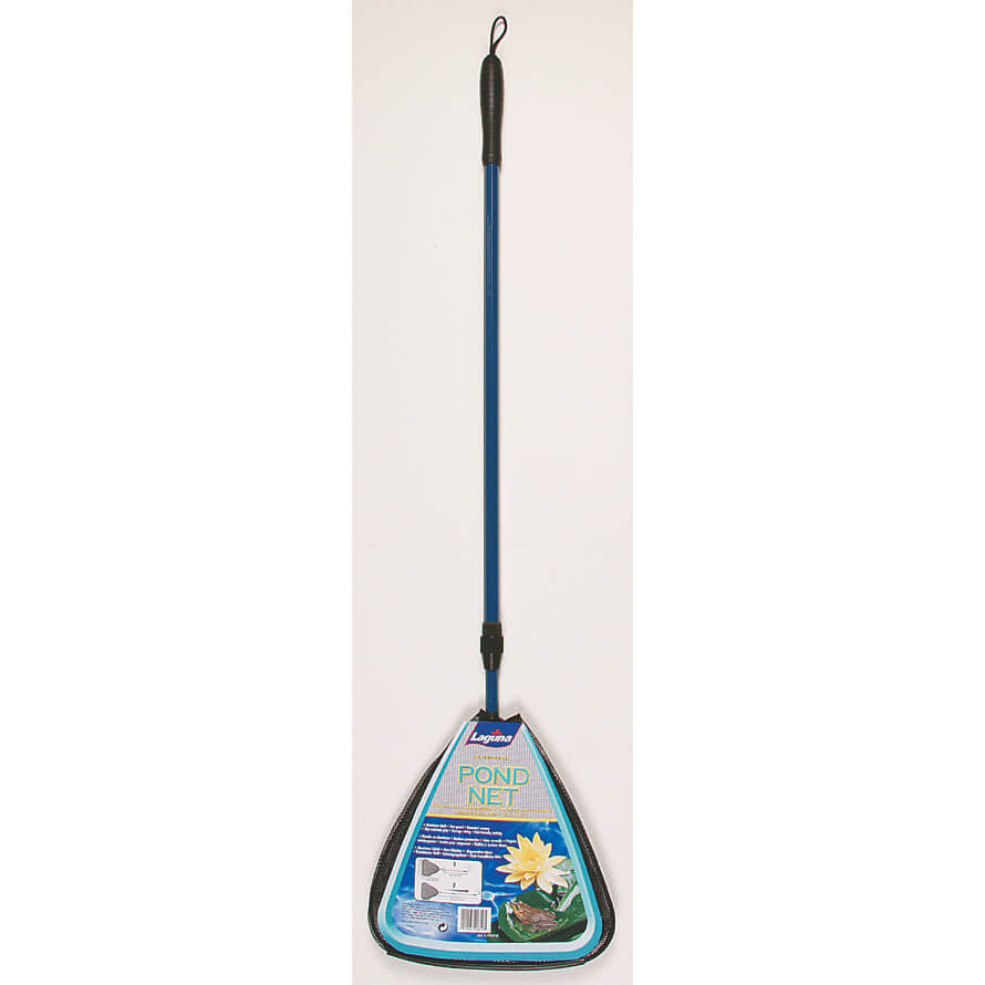 "Extendable Pond Net 33"" - Allans Pet Center"