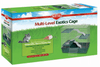Multi-Level Cage (Kaytee) - Allans Pet Center