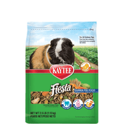 Fiesta Guinea Pig Food (Kaytee) - Allans Pet Center