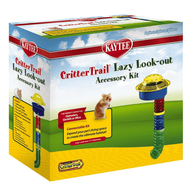CritterTrail Lazy Look-Out (Kaytee) - Allans Pet Center