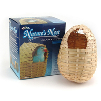 Bird Nests (Kaytee) - Allans Pet Center