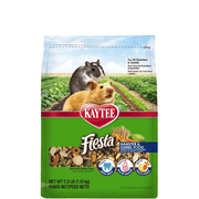 Fiesta Hamster & Gerbil Food (Kaytee) - Allans Pet Center