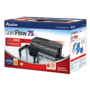 Aqueon QuietFlow Hang-On Filters - Allans Pet Center