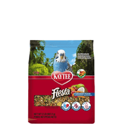Fiesta Parakeet Food (Kaytee) - Allans Pet Center
