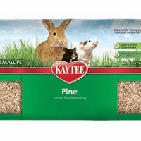 Pine Bedding (Kaytee) - Allans Pet Center