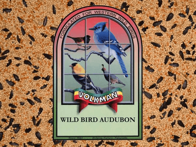 Wild Bird Food (volkman)