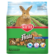 Fiesta Rabbit Food (Kaytee) - Allans Pet Center
