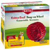 CritterTrail snap-on Wheel (Kaytee) - Allans Pet Center
