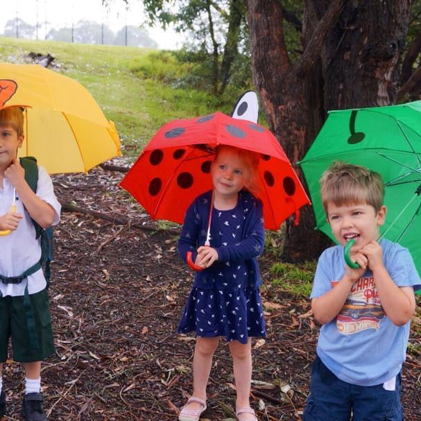 10 Simple Rainy-Day Ideas To Entertain Your Kids