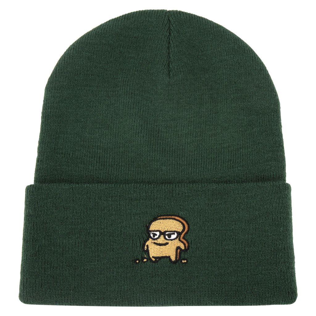 Green Choast Toque
