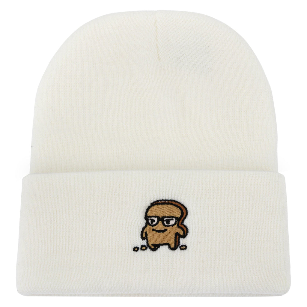 White Choast Toque