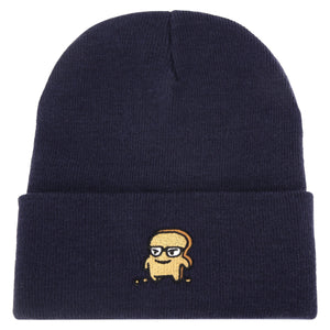 Navy Choast Toque