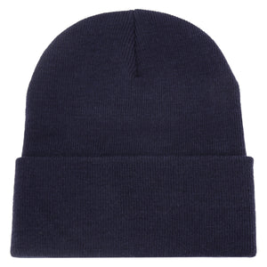 DARK BLUE TOQUE