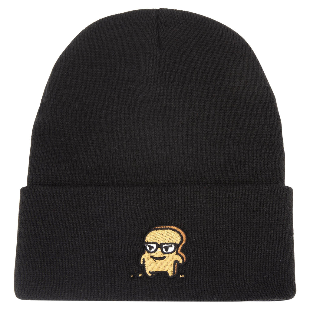 Black Choast Toque