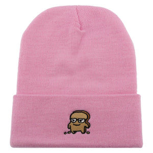 Hot Pink Choast Toque