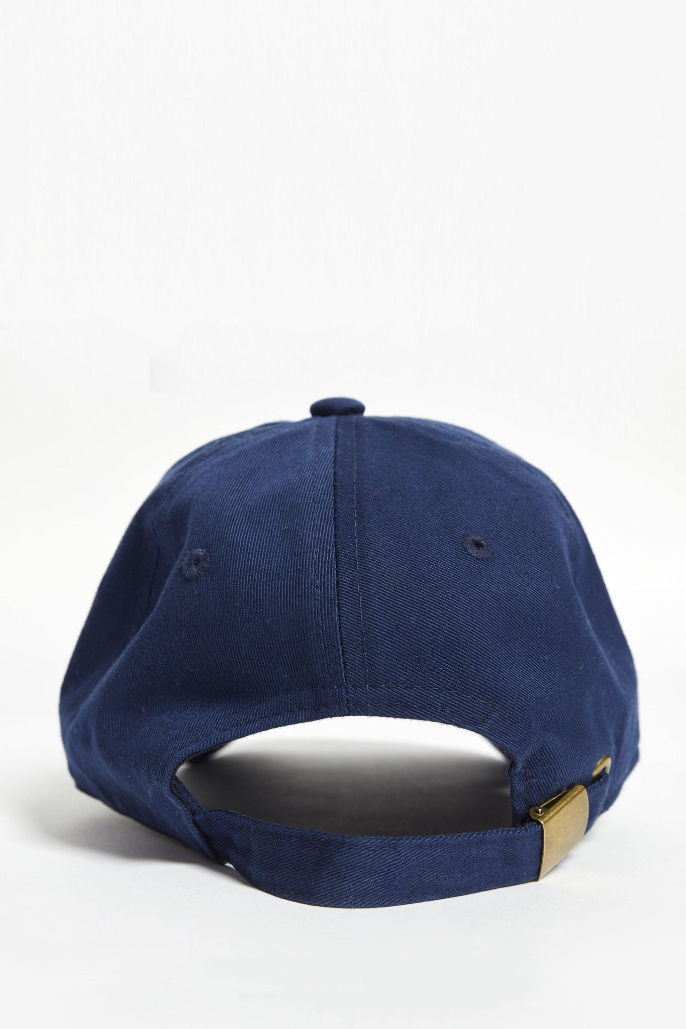 DARK BLUE DAD HAT - Choast
