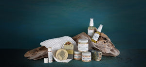 salt and seaweed apothecary seaweed infused handcrafted skincare