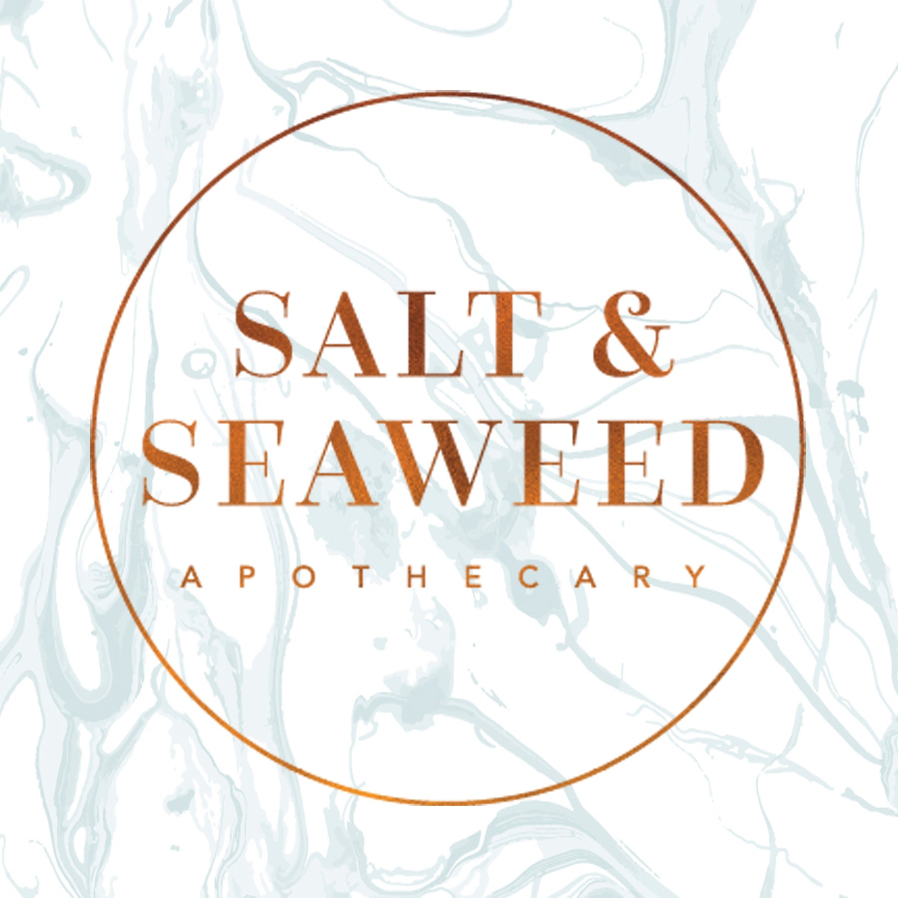 GIFT CARD $25 - Salt and Seaweed Apothecary