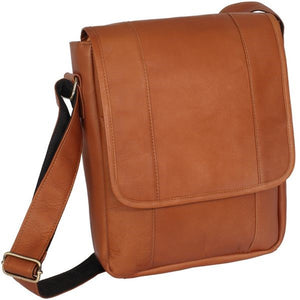 Double Top Zip Shoulder Bag FEATURES 2 main compartments Open and zippered pockets Drop strap.