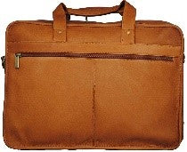100 - Expandable Laptop Briefcase