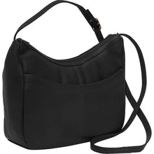 Load image into Gallery viewer, 1034 - Top Zip Hobo