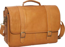 Load image into Gallery viewer, 142 - Porthole Laptop Briefcase