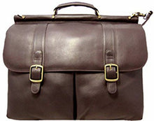Load image into Gallery viewer, 143 - Dowel Laptop Briefcase