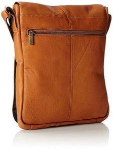 145 - SMALL VERTICAL MESSENGER BAG