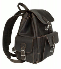 Load image into Gallery viewer, A16320 - Apache Crazy Horse Large Backpack