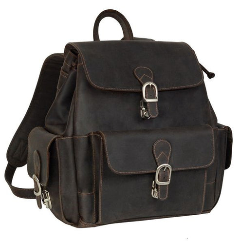 A16320 - Apache Crazy Horse Large Backpack