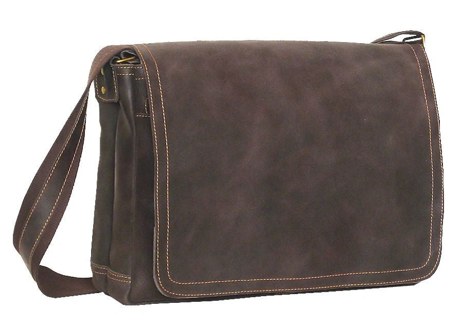 6152 - Distressed Medium Full Flap