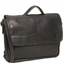 Load image into Gallery viewer, 172 - Single Gusset Porthole Briefcase