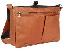 Load image into Gallery viewer, 189 - East/West Full Flap Over Messenger Bag