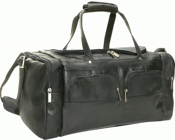 302 - 19 Inch Multi Pocket Sport Duffel