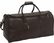 Load image into Gallery viewer, 304 - 25 Inch Extra Wide  Duffel Bag