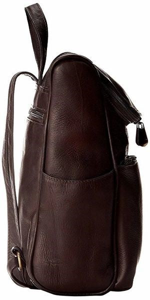 315 Women's Small Backpack, Zip Opening