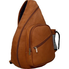 Load image into Gallery viewer, 318 - Backpack Sling, Cross Body Bag