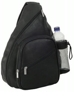 318 - Backpack Sling, Cross Body Bag