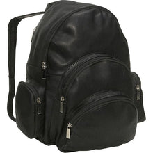 Load image into Gallery viewer, 322 - Expandable Unlined Backpack