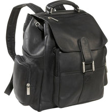 Load image into Gallery viewer, 323 - Top Handle Backpack Unlined