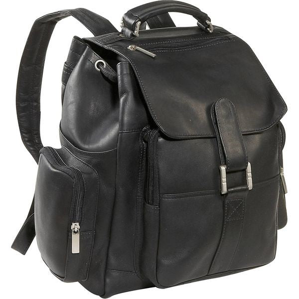 323 - Top Handle Backpack Unlined