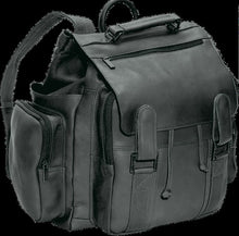 Load image into Gallery viewer, 329 - Extra Large Top Handle Backpack