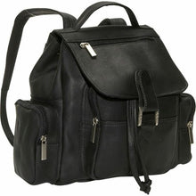 Load image into Gallery viewer, 331- Small Top Handle Backpack