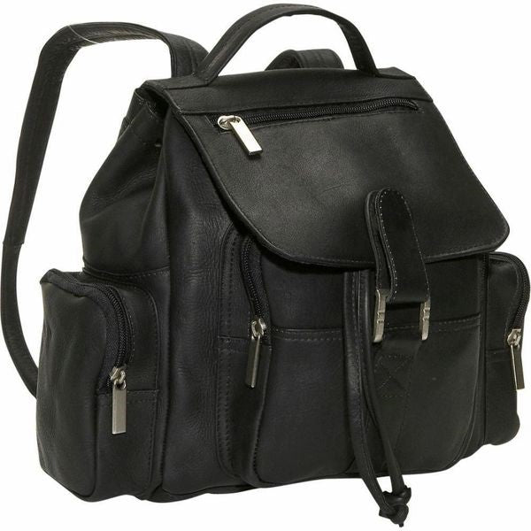 331- Small Top Handle Backpack