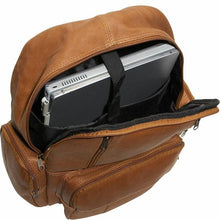 Load image into Gallery viewer, 332 - Laptop Backpack
