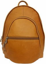 Load image into Gallery viewer, 337 - Women's Mid Size Backpack