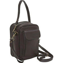 Load image into Gallery viewer, 459 - CROSS BODY BAG WITH ORGANIZER