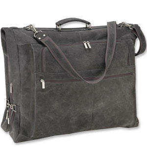 6204 - Distressed Garment Bag 42 Inches